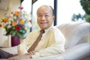 Nguyễn Long - Tiến sĩ người Việt xây hệ thống an ninh mạng cho nước Mỹ