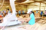 Ngành gỗ được gì từ EVFTA?