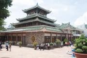 Du lịch An Giang: Khách đông nhưng lưu trú thấp