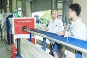 Hải Phòng: Chú trọng đổi mới công nghệ sản xuất