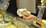 Giá vàng trong nước vượt 36,6 triệu đồng