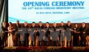 Việt Nam thúc đẩy quan hệ đối tác chiến lược với Singapore, Indonesia