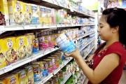 Doanh nghiệp phải niêm yết công khai giá sữa bán lẻ