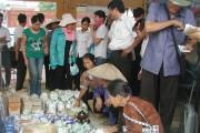 Thái Nguyên: Đưa hàng Việt đến với người dân miền núi