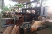 Đà Nẵng: Hỗ trợ máy móc cho các doanh nghiệp, cơ sở công nghiệp nông thôn