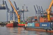 Kim ngạch xuất khẩu 6 tháng đầu năm- Giữ đà tăng trưởng mạnh