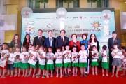 SeABank và BRG tài trợ xuất bản sách truyện Nhật Bản cho trẻ em Việt Nam