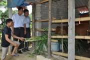 Xây dựng nông thôn mới ở Nghệ An: Gánh nặng nợ đọng