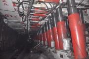 Nâng cao năng suất khai thác than