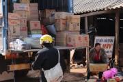 Bắc Kạn: Hàng Việt được ưa chuộng