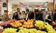 Những nông sản Việt 'đắt như vàng' khi xuất sang Nhật