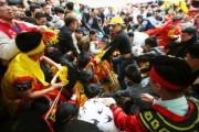 Vi phạm trong tổ chức lễ hội tín ngưỡng bị phạt tới 30 triệu đồng