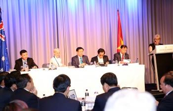Kêu gọi doanh nghiệp Australia đẩy mạnh đầu tư vào Việt Nam
