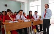 Quy định mới về thi thăng hạng giảng viên đại học công lập