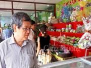 """Huyện trung du Tiên Phước (Quảng Nam)- """"Nàng tiên"""" đang khoe sắc!"""