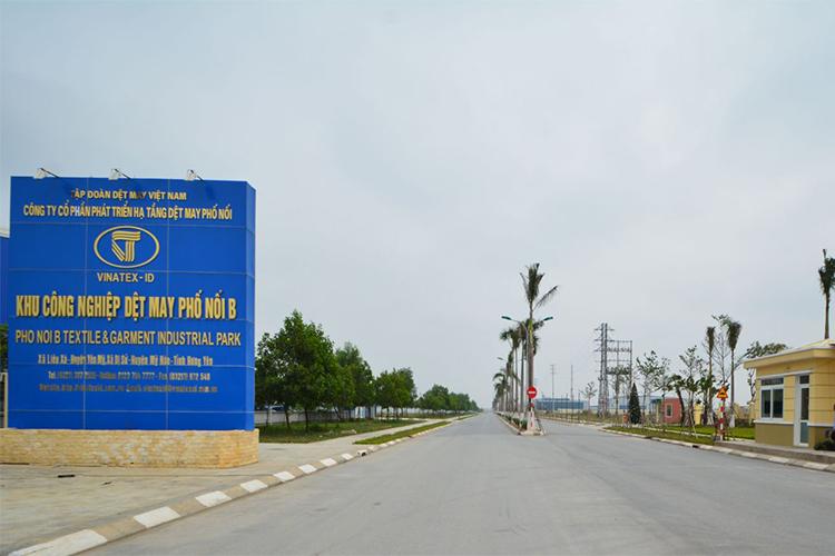 Ngành Công Thương Hưng Yên: Cải thiện môi trường đầu tư, kinh doanh