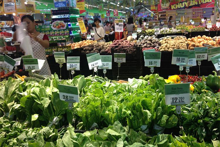 Công tác An toàn thực phẩm tại Hà Nội: Chuyển biến tích cực