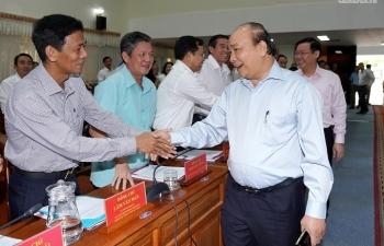 thu tuong chinh phu xay dung co che dieu phoi vung du manh cho dong bang song cuu long