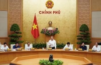 thuong truc chinh phu lam viec voi uy ban quan ly von nha nuoc