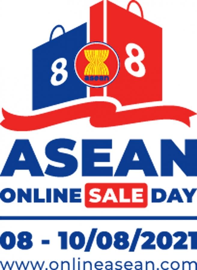 Ngày mua sắm trực tuyến ASEAN được tổ chức trong 3 ngày