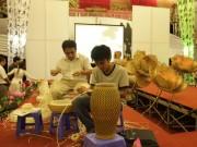 EU hỗ trợ ngành hàng thủ công mỹ nghệ Việt Nam: Sự lựa chọn hoàn hảo (Bài 2)