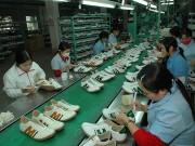 Xuất khẩu giày dép vào EU: Doanh nghiệp FDI chiếm ưu thế