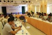 Dự án EU: Báo cáo kết quả ước tính đóng góp của du lịch vào kinh tế của tỉnh Quảng Ninh năm 2015