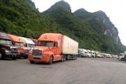 Lạng Sơn: Tín hiệu vui từ các cửa khẩu