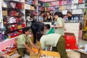 Buôn lậu, gian lận thương mại qua Cửa khẩu Lao Bảo: Chưa hạ nhiệt
