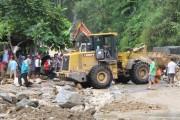Ngành Công Thương Lào Cai: Chủ động ứng phó với mưa lũ