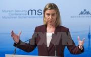 EU thúc Ukraine và Nga kiềm chế các hành động gây căng thẳng