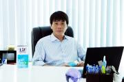 Ông Trần Bảo Minh: 'Kinh doanh sữa tươi đừng nghĩ đến lãi'