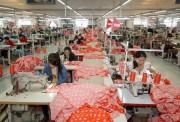 Vitas: Quy hoạch phát triển ngành dệt may đã quá lỗi thời