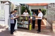 Quảng Ninh: Quyết liệt kiểm soát thuốc bảo vệ thực vật