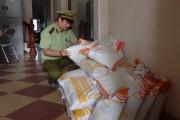 Thanh Hóa: Đẩy mạnh chống buôn lậu, hàng giả
