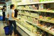 Doanh nghiệp ngành hàng tiêu dùng nhanh: Tận dụng cơ hội