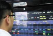 Sàn UPCoM chạm mốc 600 doanh nghiệp