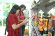 Quảng Ngãi: Thúc đẩy xây dựng Điểm bán hàng Việt Nam