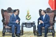 Việt Nam - Mông Cổ: Hợp tác đẩy mạnh xuất khẩu