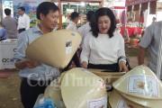 Hội chợ EWEC Đà Nẵng 2017: Cầu nối giao thương hiệu quả