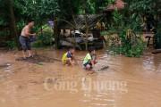 Quảng Ninh: 20 tỷ đồng khắc phục hậu quả mưa lũ