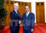 Việt Nam-Hoa Kỳ thúc đẩy hợp tác trong lĩnh vực y dược