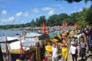 Lễ hội Điện Huệ Nam (Hòn Chén) 2017 tại Thừa Thiên Huế