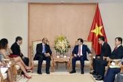 Phát huy cơ chế hợp tác Ủy ban Liên Chính phủ Việt Nam - Cuba