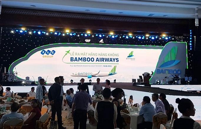 bamboo airways dua the gioi gan lai viet nam