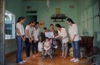 amway viet nam dong hanh cung hoa hau the gioi viet nam 2019