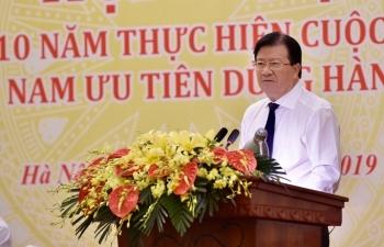 pho thu tuong uu tien dung hang viet de thuc day san xuat
