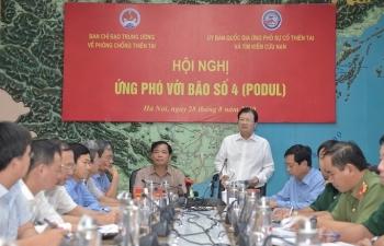 pho thu tuong cac dia phuong khong chu quan ung pho voi bao so 4