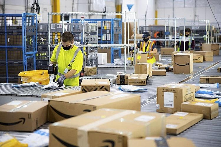 Tới đây, Bộ Kế hoạch và Đầu tư và Amazon sẽ bắt tay hợp tác để hỗ trợ các doanh nghiệp Việt muốn làm ăn với Amazon