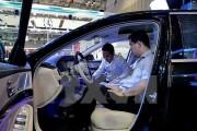Bộ Tài chính tính toán cắt giảm 8 dòng thuế với ôtô từ năm 2016